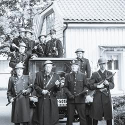 Meierislaget 1933 (2018) foto Dag Jenssen