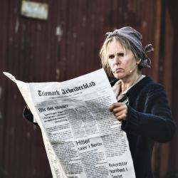 Meierislaget 1933 (2019), foto Dag Jenssen